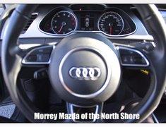 2014 Audi A4 2.0 8sp Tip Progressiv Land of Quattro Edition