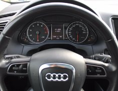 2012 Audi Q5 3.2L PREMIUM AWD