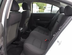2012 Chevrolet Cruze LT SEDAN AUTO LOW KMS