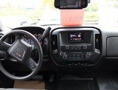 2014 GMC Sierra 1500 CREWCAB AUTO AFTERMARKET TIRES/WHEELS