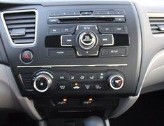 2015 Honda Civic Sedan LX AUTO SUPER LOW KMS