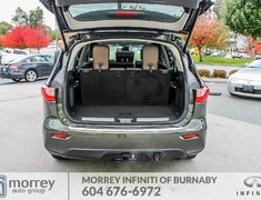 2014 Infiniti QX60 Deluxe Touring Package No Accident Claim!