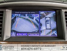 2017 Infiniti QX60 QX60 Technology Pkg Fleet Cancellation