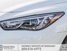 2017 Infiniti QX60 AWD Fleet Cancellation Like New!