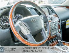 2017 Infiniti QX80 7-Passenger