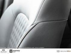 2018 Infiniti QX80 8-Passenger