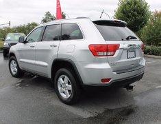 2012 Jeep Grand Cherokee LAREDO LEATHER NO ACCIDENTS