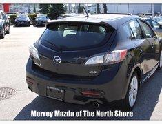 2010 Mazda Mazda3 Sport GT 6sp