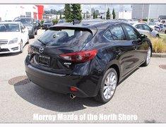 2014 Mazda Mazda3 Sport GT-SKY at