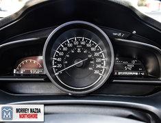 2017 Mazda Mazda3 Sport GX Hatchback. Affordable. Great Rates. Click