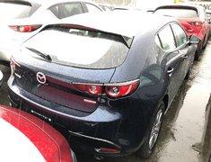 2019 Mazda Mazda3 Sport GS at