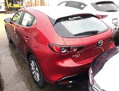 2019 Mazda Mazda3 Sport GS at AWD