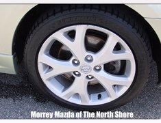 2008 Mazda Mazda3 GT at