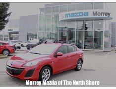 2010 Mazda Mazda3 GX at