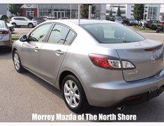 2011 Mazda Mazda3 GS at