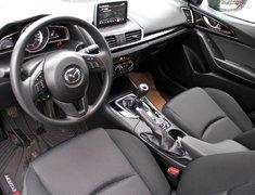 2016 Mazda Mazda3 GX 6sp