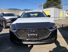 2019 Mazda Mazda3 GS AWD. In stock, take it home today!