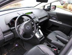 2010 Mazda Mazda5 GT at