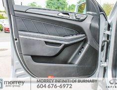 2014 Mercedes-Benz GL350BT GL350 BlueTEC 4Matic Navi | Accident Free