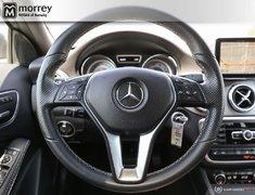 2015 Mercedes-Benz GLA-Class GLA 250 LEATHER NAVIGATION