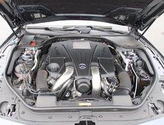 2014 Mercedes-Benz SL-Class SL 550 NO ACCIDENTS