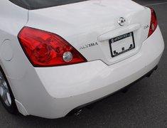 2009 Nissan Altima 2.5 S LEATHER SUNROOF
