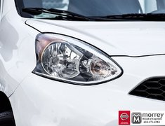 2015 Nissan Micra S * Air Conditioning, Cruise Control!