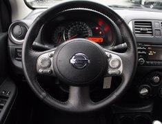 2015 Nissan Micra SR LOW KMS MANUAL TRANS