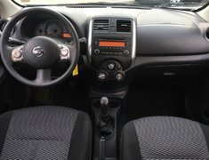 2016 Nissan Micra SV 5-speed Manual * Keyless Entry, Bluetooth, A/C!
