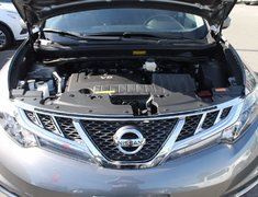 2014 Nissan Murano SL LEATHER SUNROOF