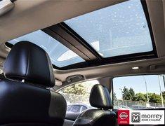 2015 Nissan Murano SL AWD, Navi, Leather, Panormic Roof