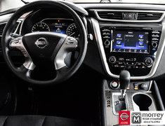 2016 Nissan Murano S * Navigation, Backup Camera, Heated Seats, USB!