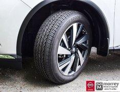 2017 Nissan Murano Platinum AWD CVT (2) * Huge Demo Savings!