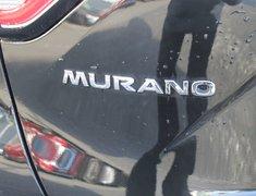 2018 Nissan Murano PLATINUM DEMO MODEL HUGE SAVINGS!