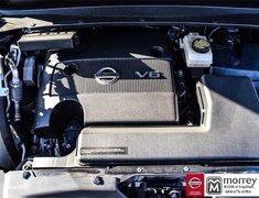 2015 Nissan Pathfinder SL 4WD Premium Tech Package * Navi, Moonroof, USB