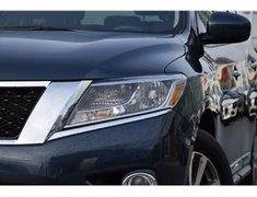 2015 Nissan Pathfinder SL Premium Tech Pkg 1 Owner No Accident