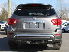 2018 Nissan Pathfinder SL LEATHER EMPLOYEE PRICING SAVE YOUR $!