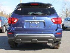 2018 Nissan Pathfinder SV NAVI EMPLOYEE PRICING SAVE YOUR $!