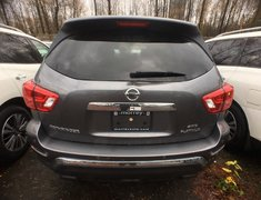 2019 Nissan Pathfinder Platinum 4WD * Huge Demo Savings!