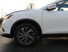 2016 Nissan Rogue SL LEATHER NAVIGATION