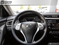 2016 Nissan Rogue SV CVT AUTO NISSAN CERTIFIED VEHICLE