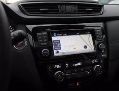 2017 Nissan Rogue SL LEATHER NAVIGATION BEST DEAL