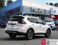 2018 Nissan Rogue SL Platinum AWD * Huge Demo Savings!