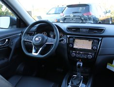 2018 Nissan Rogue MIDNIGHT LEATHER LIMITED EDITION
