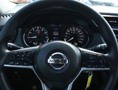 2018 Nissan Rogue S FWD CVT AUTO DEMO MODEL SAVE $$