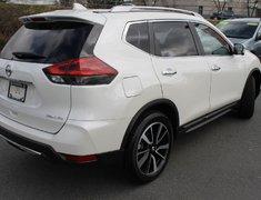 2018 Nissan Rogue SL LEATHER NAVIGATION DEMO MODEL