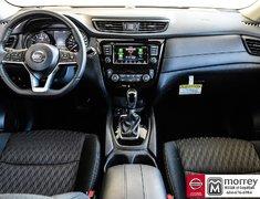 2019 Nissan Rogue SV AWD Moonroof Technology * Huge Demo Savings!