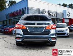 2016 Nissan Sentra SV Moonroof * Bluetooth, Heated Seats, Smart Key!