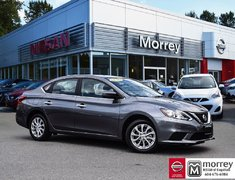 2018 Nissan Sentra SV Style * Huge Demo Savings!
