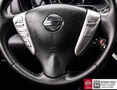 2016 Nissan Versa Note SV * Backup Camera, Bluetooth, Keyless Entry, USB!